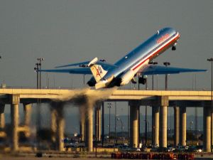 DFW_American_Airlines_Departure