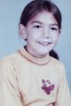 alison age 10ish